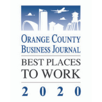 Orange County Business Journal Best Places to Work