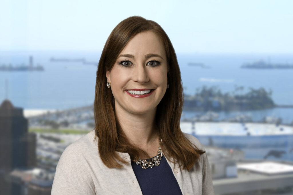 Christy Woods, CPA