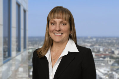Marilyn A. Thompson, CPA Partner, ERISA Audit & Assurance Services