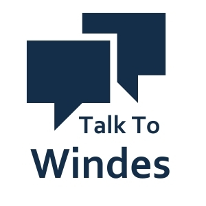 Talk To Windes Today